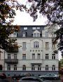 herrliche 3-Zimmer-Wohnung mit Balkon und Stil