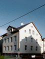 kleine praktische Dachgeschosswohnung