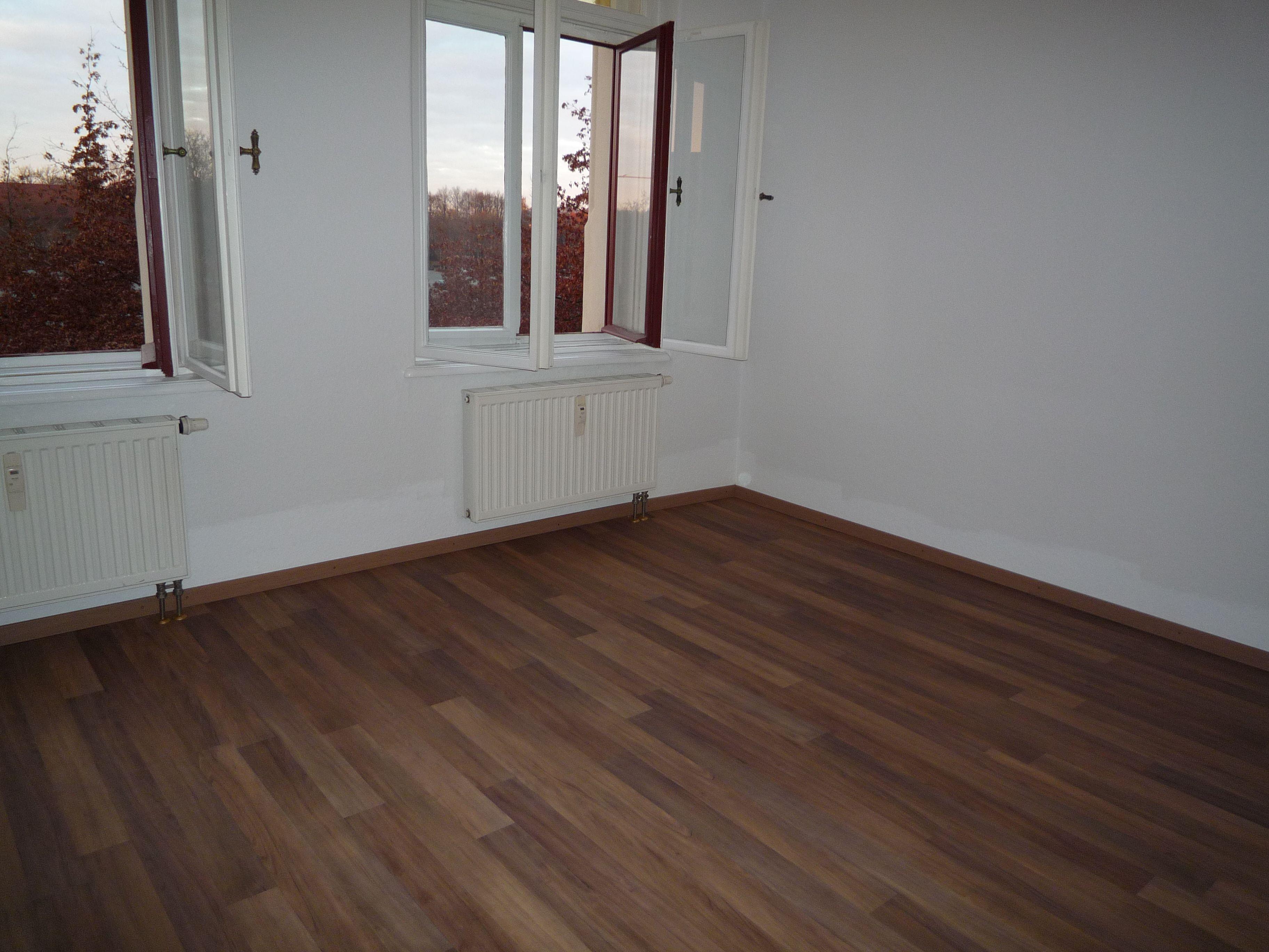 Ideale 3-Zimmer-Wohnung